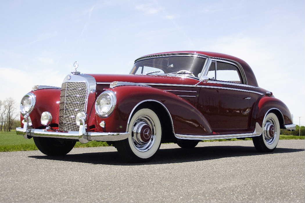 1956 mercedes benz 300sc coupe cabriolet. Black Bedroom Furniture Sets. Home Design Ideas